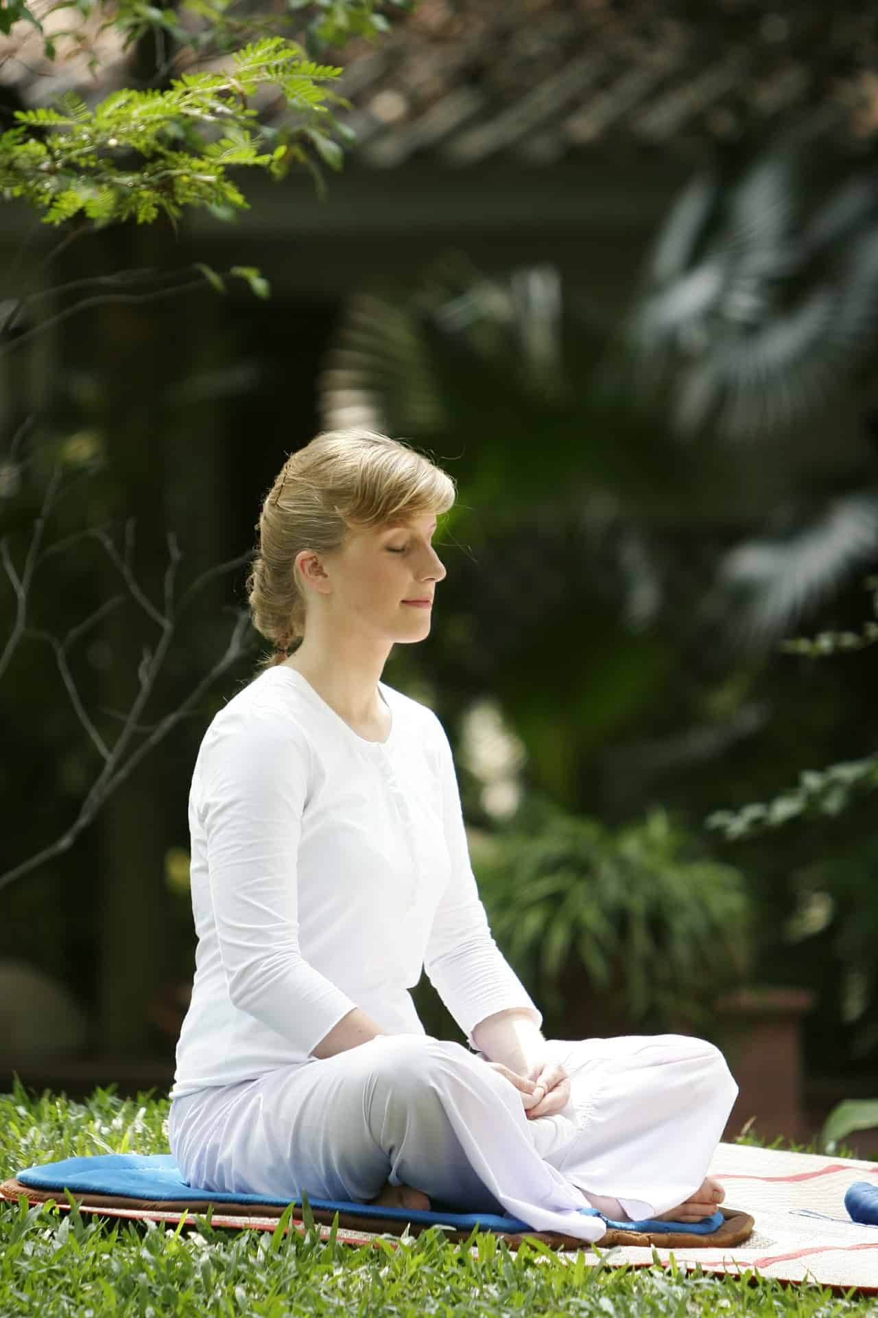 Inner Peace: Effective Ways To Find It